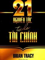 sach 21 nguyen tac tu do tai chinh 150x200 - 21 Nguyên Tắc Tự Do Tài Chính