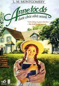 sach anne toc do duoi chai nha xanh 205x300 - Những cuốn sách được đọc nhiều nhất thế giới