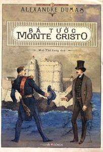 sach ba tuoc monte cristo 204x300 - 100 quyển sách văn học hay nên đọc trong đời