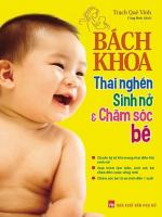 sach bach khoa thai nghen sinh no cham soc be 150x200 - Bách Khoa Thai Nghén – Sinh Nở Và Chăm Sóc Em Bé