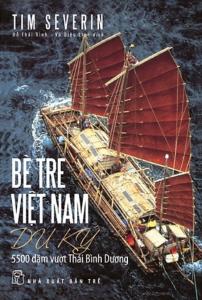 sach be tre viet nam du ky 202x300 - 15 cuốn sách hay về du lịch khiến độc giả muốn lên đường ngay lập tức