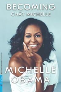 sach becoming chat michelle 200x300 - 25 cuốn sách hồi ký hay khiến người đọc phải suy ngẫm khi gấp sách lại