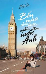 sach bon mua chan buoc nghin dam nuoc anh 189x300 - 15 cuốn sách hay về du lịch khiến độc giả muốn lên đường ngay lập tức