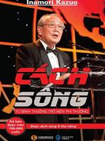 sach cach song 150x200 - Cách Sống