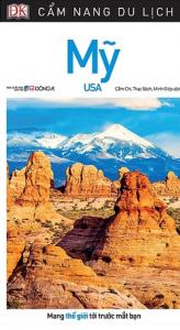 sach cam nang du lich my 164x300 - 15 cuốn sách hay về du lịch khiến độc giả muốn lên đường ngay lập tức