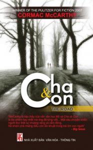 sach cha va con the road 186x300 - 11 quyển sách hay tặng chồng cực kỳ ý nghĩa