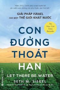 sach con duong thoat han 200x300 - 9 quyển sách hay về nông nghiệp cho bạn những kiến thức bổ ích