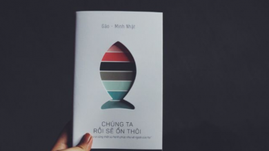 Photo of Sách hay nhất của Gào