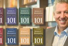 Photo of Sách hay nhất của John Maxwell
