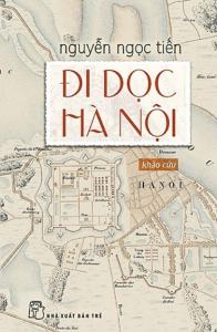 sach di doc ha noi 196x300 - 11 quyển sách hay về Hà Nội khắc họa chi tiết chân dung của thành phố nghìn năm tuổi