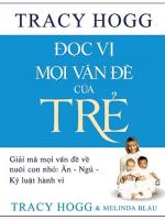 sach doc vi moi van de cua tre 150x200 - Đọc Vị Mọi Vấn Đề Của Trẻ