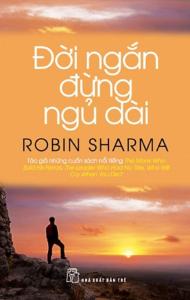sach doi ngan dung ngu dai 190x300 - 11 quyển sách hay về mục đích sống vô cùng giản dị và gần gũi