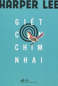 sach giet con chim nhai 1 205x300 - 25 cuốn sách chuyển thể thành phim bạn nên tìm đọc