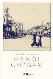 sach ha noi chi nam 204x300 - 11 quyển sách hay về Hà Nội khắc họa chi tiết chân dung của thành phố nghìn năm tuổi