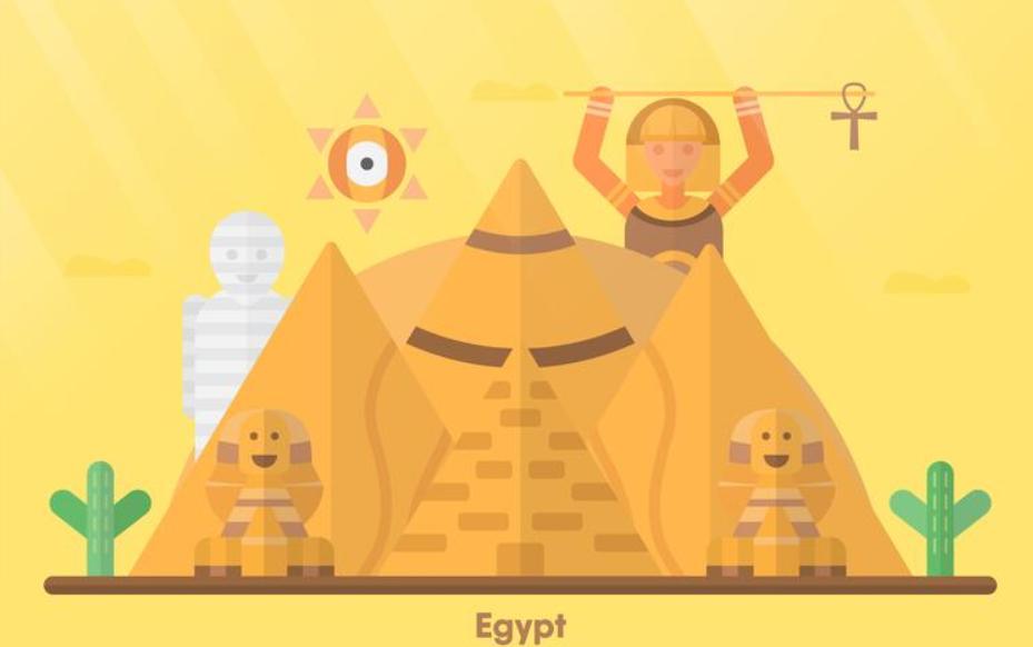 Photo of 9 cuốn sách hay về Ai Cập cổ đại hết sức thú vị