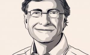 sach hay ve bill gates cover 300x186 - 10 quyển sách hay về Bill Gates đầy sinh động và chân thực