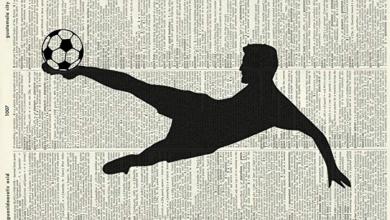Photo of 15 quyển sách hay về bóng đá vô cùng hấp dẫn và phong phú