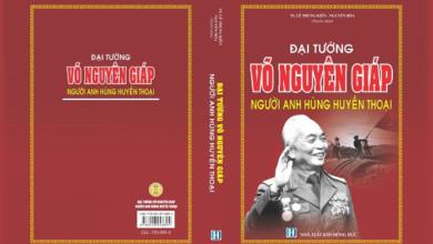 Photo of 10 quyển sách hay về Đại tướng Võ Nguyên Giáp đáng đọc nhất