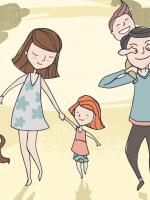 sach hay ve gia dinh cover 150x200 - 11 quyển sách hay về gia đình mang đến cho bạn những bài học quý giá