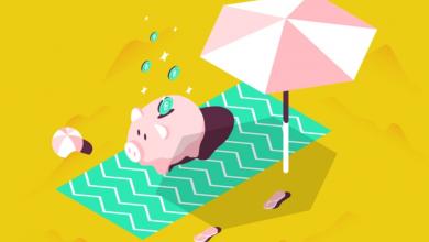 Photo of 11 cuốn sách hay về làm giàu thay đổi cách nhìn của bạn