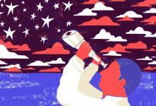 Photo of 15 cuốn sách hay về nước Mỹ cho bạn cái nhìn chính xác và rõ nét nhất