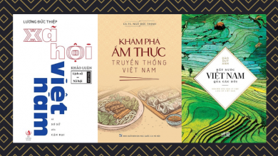 Photo of 15 quyển sách hay về Việt Nam cho người đọc cái nhìn bao quát