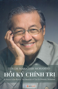sach hoi ky chinh tri 196x300 - 19 quyển sách hay về chính trị có sức ảnh hưởng lớn ở nhiều lĩnh vực