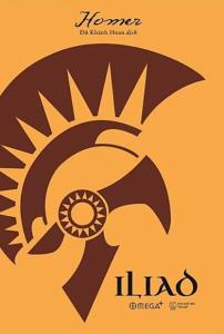 sach iliad 202x300 - 19 quyển sách hay về chính trị có sức ảnh hưởng lớn ở nhiều lĩnh vực