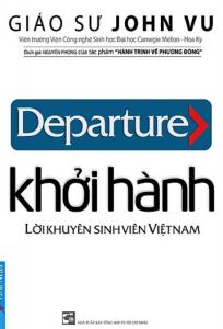 sach khoi hanh 204x300 - 15 quyển sách hay về hướng nghiệp giúp hiểu chính xác về cơ hội của bản thân