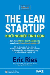 sach khoi nghiep tinh gon 200x300 - 9 quyển sách hay về KPI cung cấp kiến thức hữu ích và thực tế