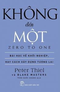 sach khong den mot 197x300 - 50 cuốn sách kinh doanh hay nên đọc đối với bất kỳ ai
