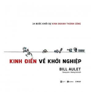 sach kinh dien ve khoi nghiep 297x300 - 50 cuốn sách kinh doanh hay nên đọc đối với bất kỳ ai