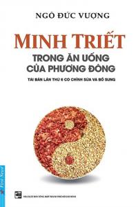 sach minh triet trong an uong cua phuong dong 200x300 - 15 quyển sách hay về sức khỏe đầy sâu sắc và thực tiễn