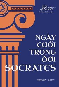 sach ngay cuoi trong doi socrates 202x300 - 19 quyển sách hay về chính trị có sức ảnh hưởng lớn ở nhiều lĩnh vực