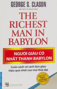 sach nguoi giau co nhat thanh babylon 1 194x300 - 50 cuốn sách kinh doanh hay nên đọc đối với bất kỳ ai