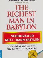 sach nguoi giau co nhat thanh babylon 150x200 - Người Giàu Có Nhất Thành Babylon