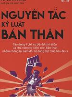 sach nguyen tac ky luat ban than 150x200 - Nguyên Tắc Kỷ Luật Bản Thân