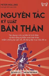 sach nguyen tac ky luat ban than 195x300 - Gợi ý sách, đọc gì hôm nay