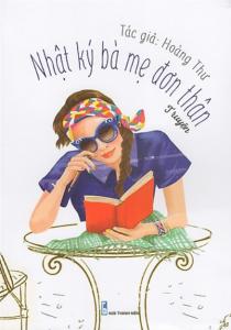 sach nhat ky ba me don than 210x300 - 7 cuốn sách hay về mẹ đơn thân đầy ắp bất ngờ và cảm xúc