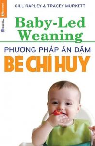 sach phuong phap an dam be chi huy 196x300 - 10 cuốn sách hay về ăn dặm dễ hiểu, dễ nhớ và dễ áp dụng