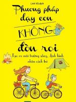 sach phuong phap day con khong don roi 150x200 - Phương Pháp Dạy Con Không Đòn Roi