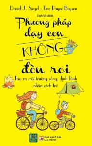 sach phuong phap day con khong don roi 190x300 - 15 cuốn sách nuôi dạy con hay làm cha mẹ nên đọc