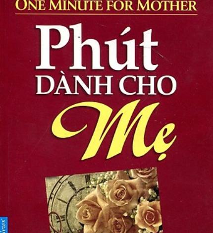 Photo of Phút Dành Cho Mẹ