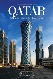sach qatar dat nuoc nho nen chinh tri lon 203x300 - 19 quyển sách hay về chính trị có sức ảnh hưởng lớn ở nhiều lĩnh vực