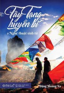 sach tay tang huyen bi 206x300 - 11 cuốn sách hay về Tây Tạng mở ra nhiều góc nhìn về vùng đất huyền diệu