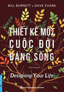 sach thiet ke mot cuoc doi dang song 208x300 - 11 quyển sách hay về mục đích sống vô cùng giản dị và gần gũi