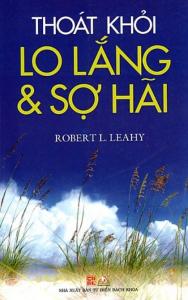 sach thoat khoi lo lang so hai 188x300 - 15 quyển sách hay về sức khỏe đầy sâu sắc và thực tiễn