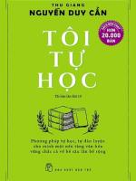 sach toi tu hoc 150x200 - Tôi Tự Học