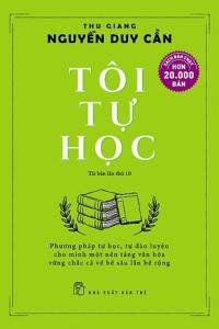 sach toi tu hoc 200x300 - 11 quyển sách hay về học tập hiệu quả, hợp lý và khoa học