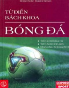sach tu dien bach khoa bong da 238x300 - 19 quyển sách hay về thể thao tạo động lực mạnh mẽ cho bạn đọc